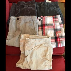 🏖BUNDLE🏖 Boys Cargo Shorts